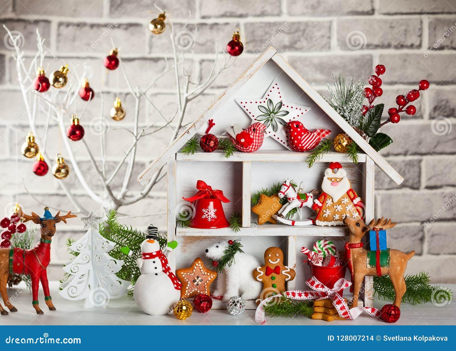 Έννοια Χριστουγέννων