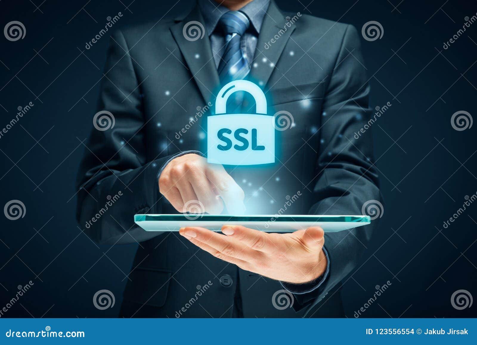 Έννοια SSL
