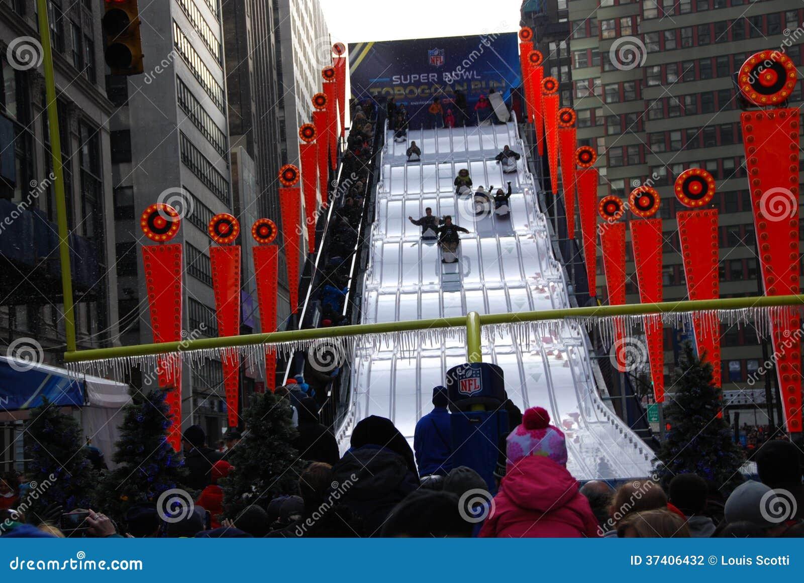 Έξοχη λεωφόρος κύπελλων - πόλη της Νέας Υόρκης