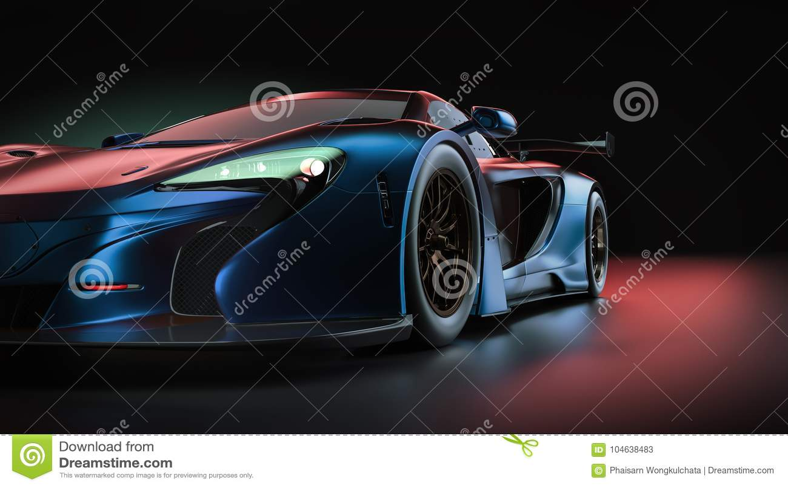 Έξοχο αυτοκίνητο ηλεκτρικής δύναμης