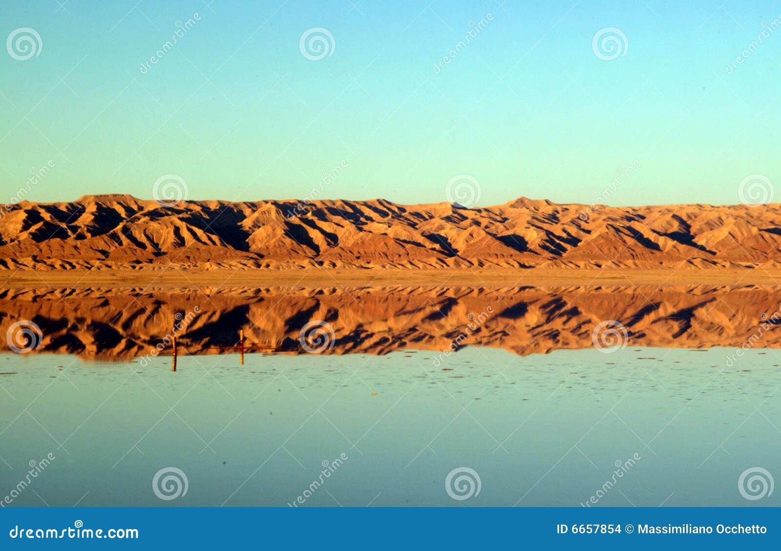 έρημος Τυνησία