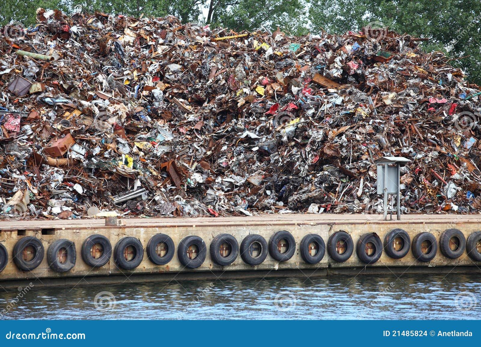 έτοιμο απόρριμα ανακύκλωσ