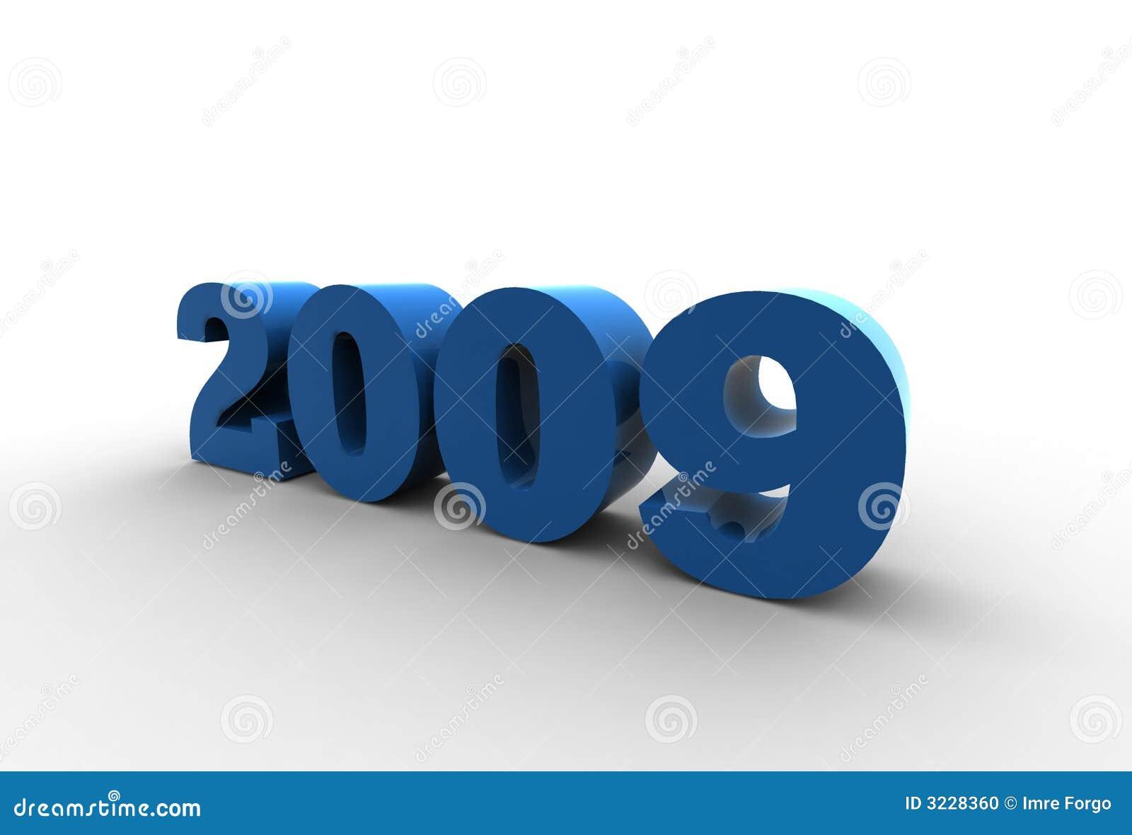 έτος του 2009