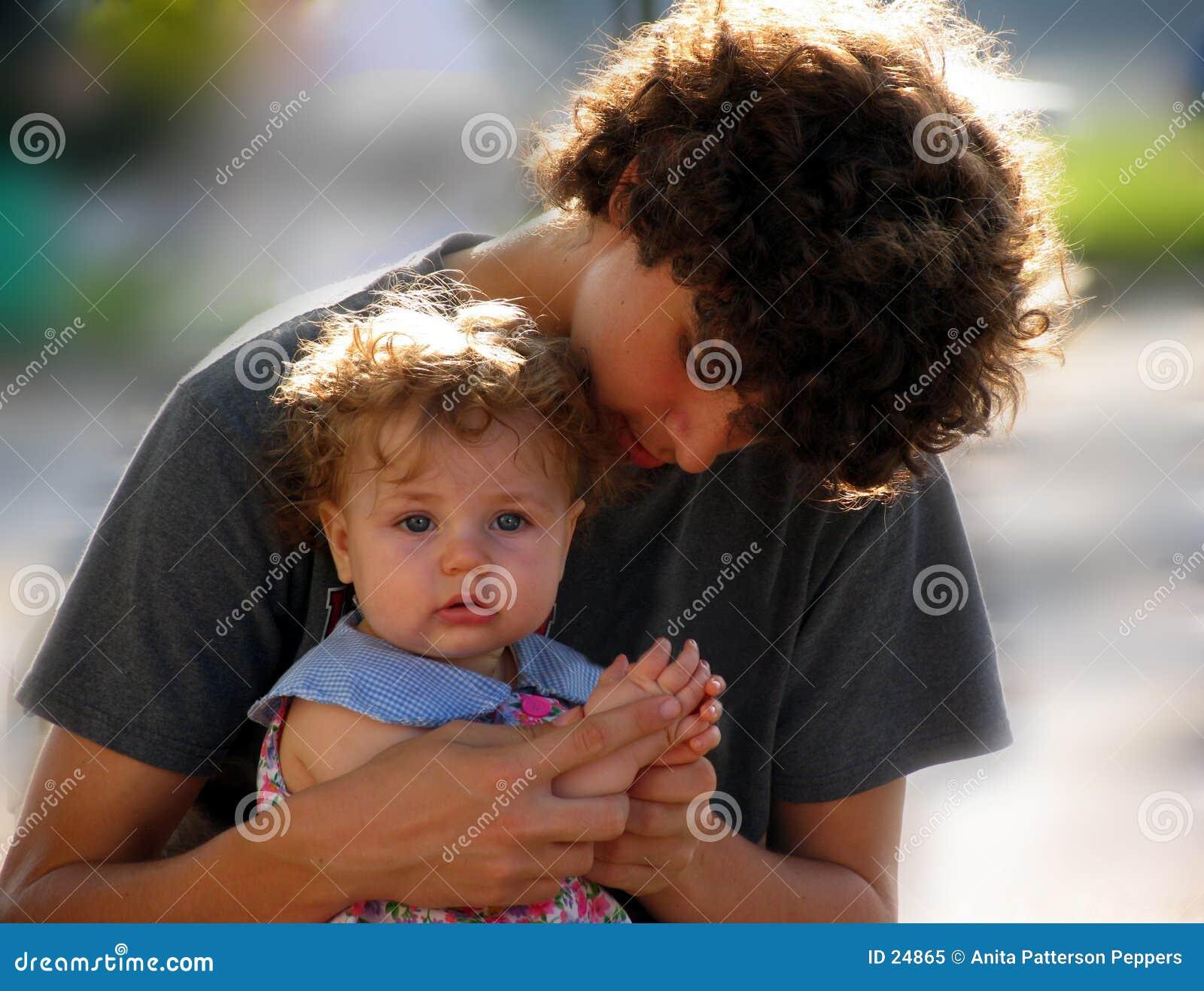 έφηβος πατρότητας
