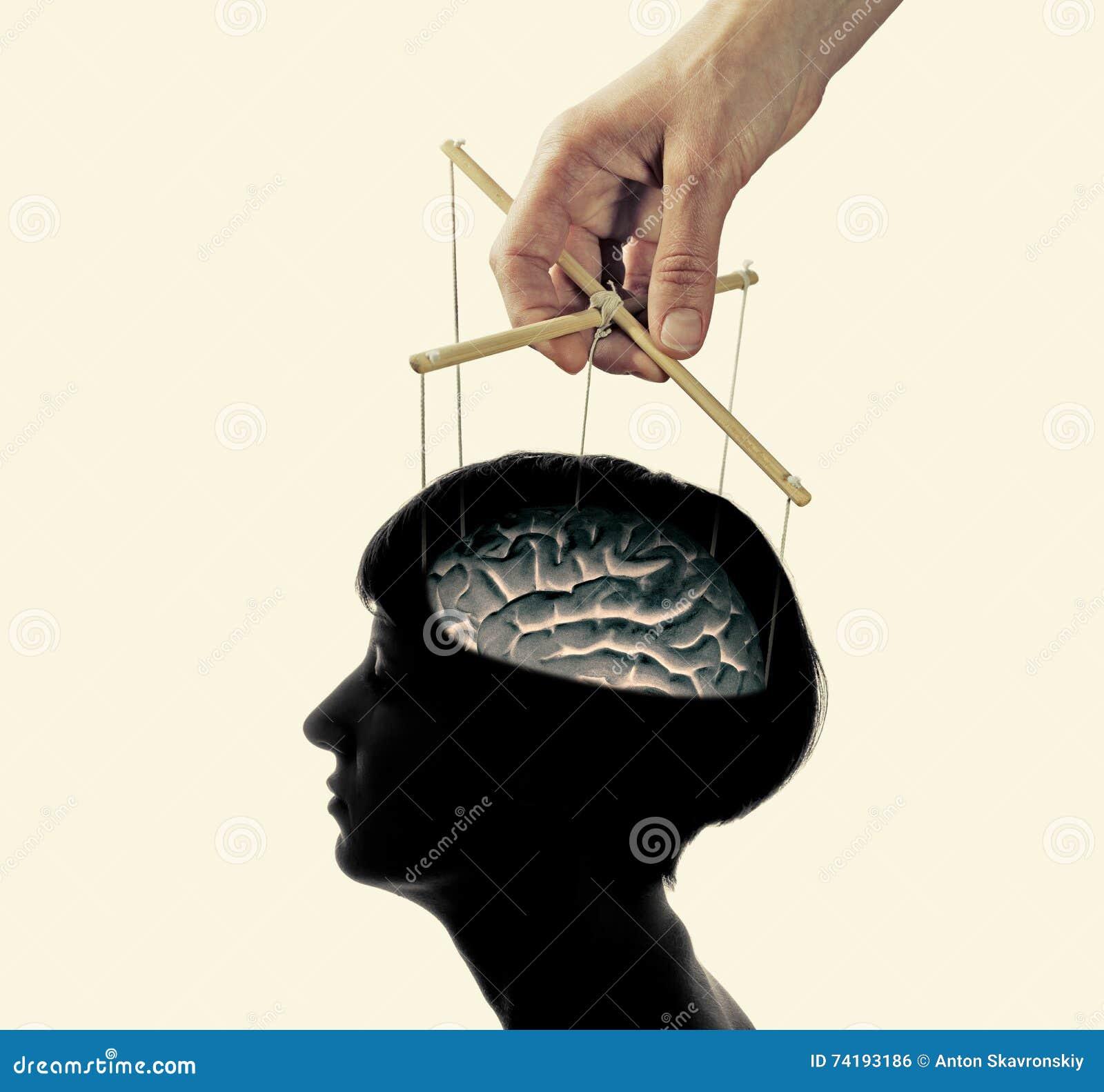 Έλεγχος του εγκεφάλου