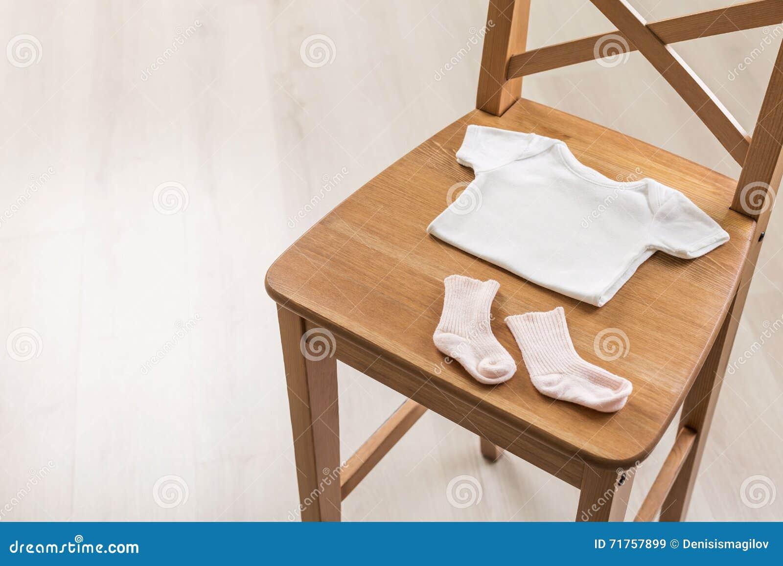 Έδρα με την ουσία μωρών