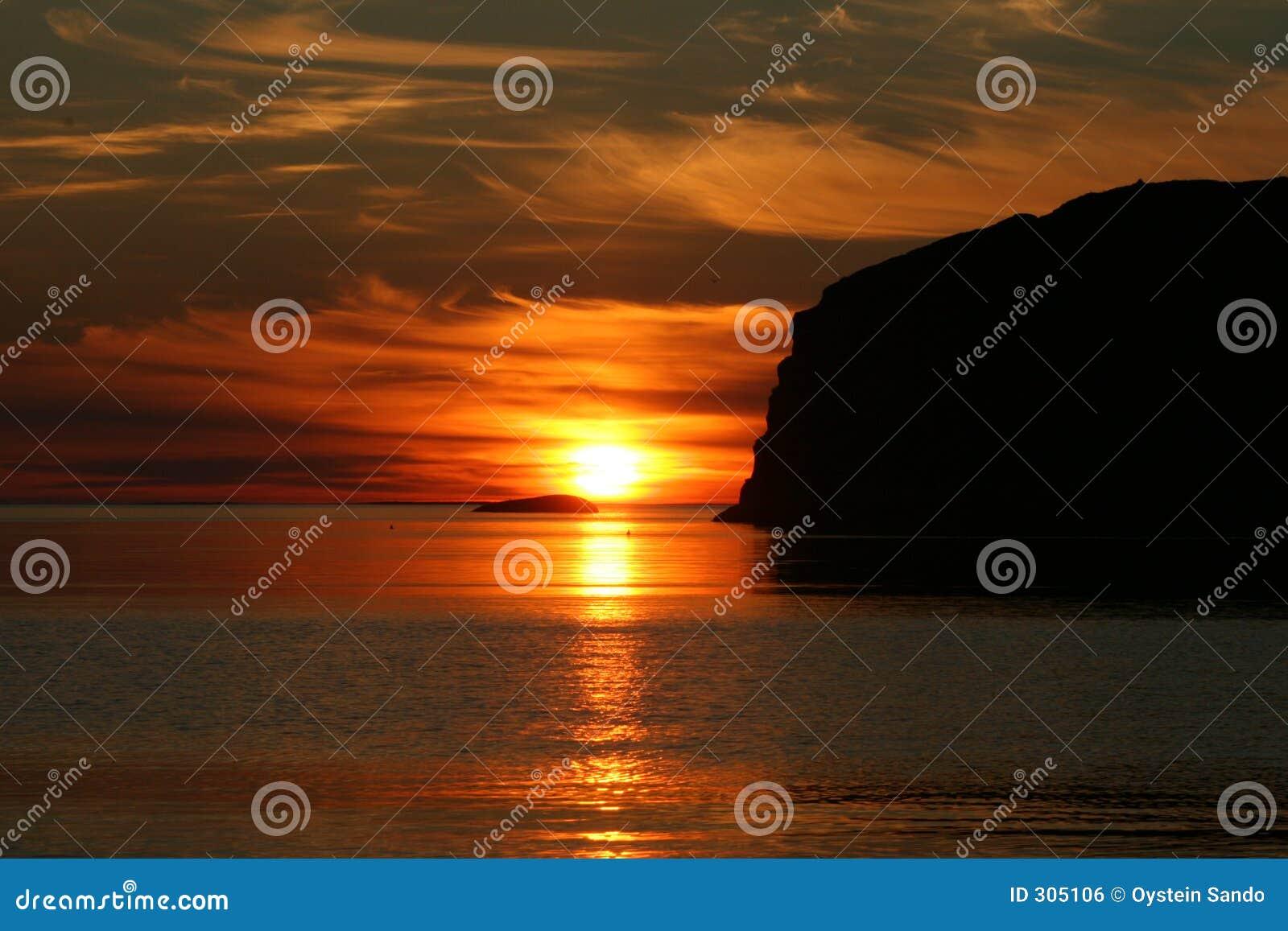 ήλιος μεσάνυχτων