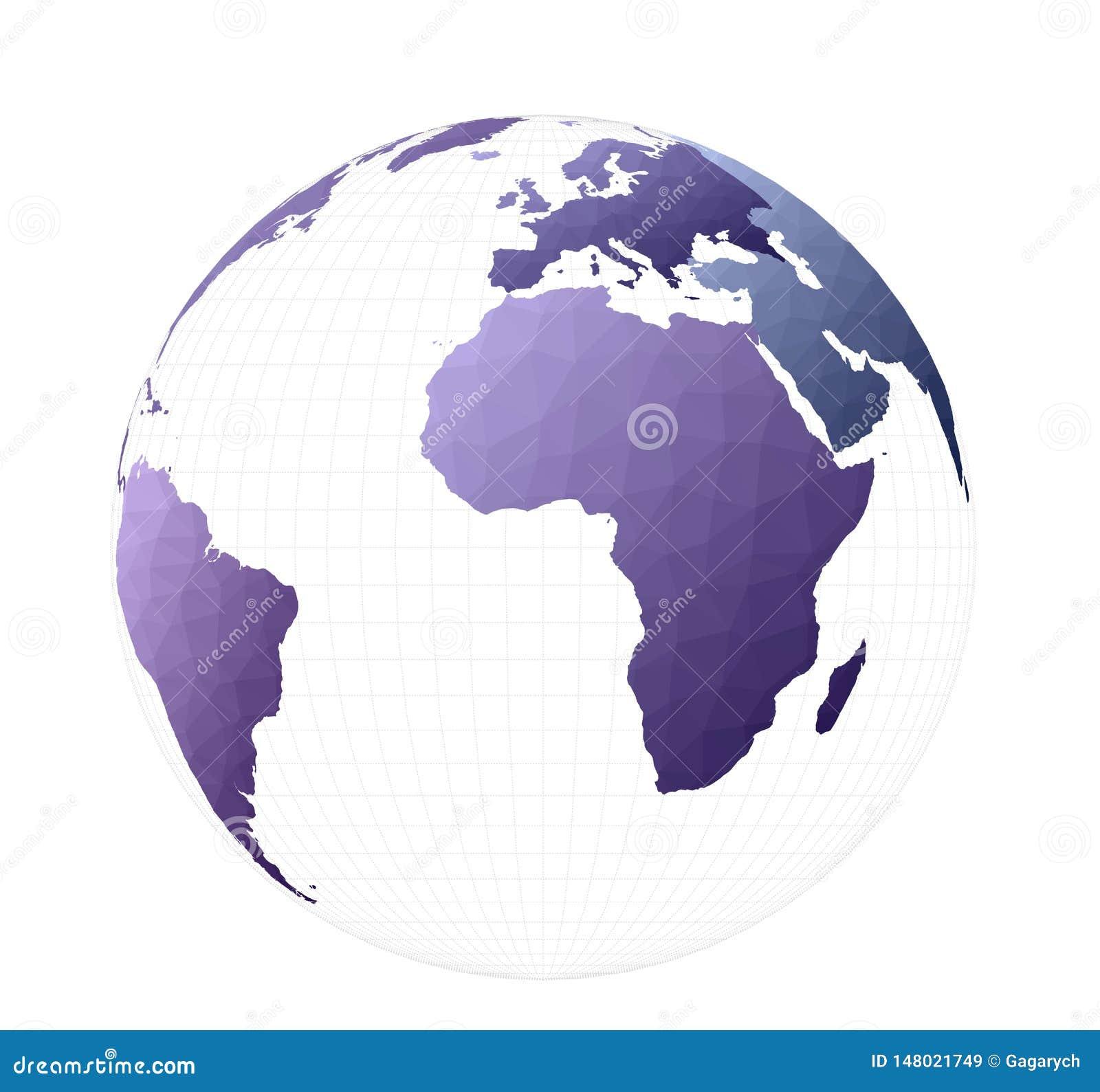 Ήπειροι παγκόσμιων χαρτών