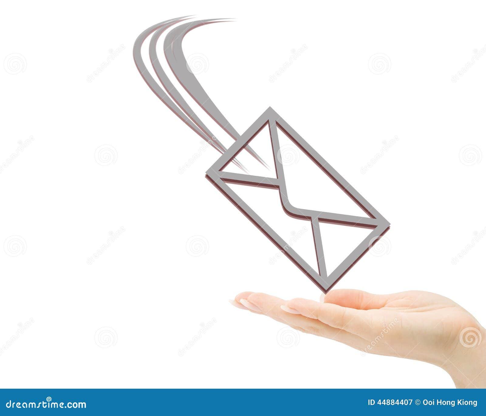 λήψη ταχυδρομείου