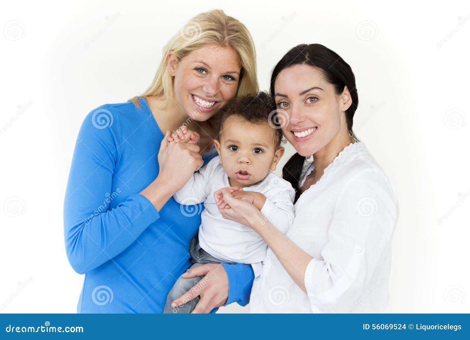 Ίδιο ζεύγος φύλων με το γιο μωρών