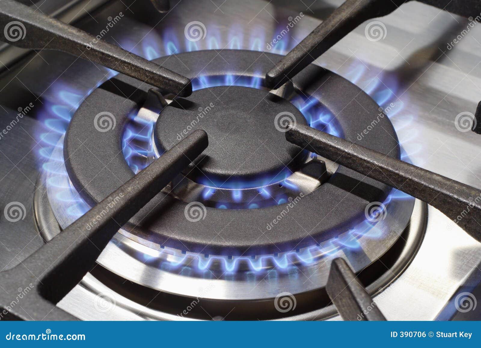 αέριο κουζινών καυστήρων