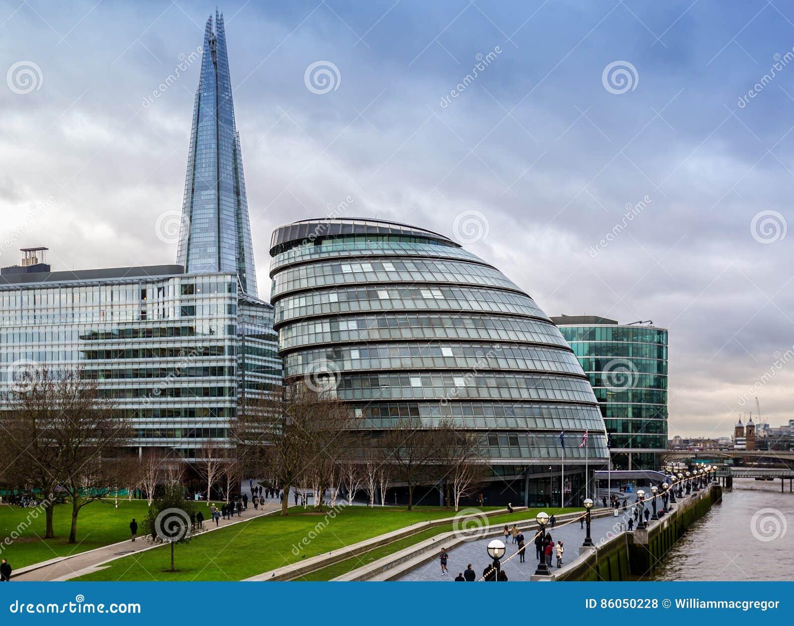 αίθουσα Λονδίνο πόλεων