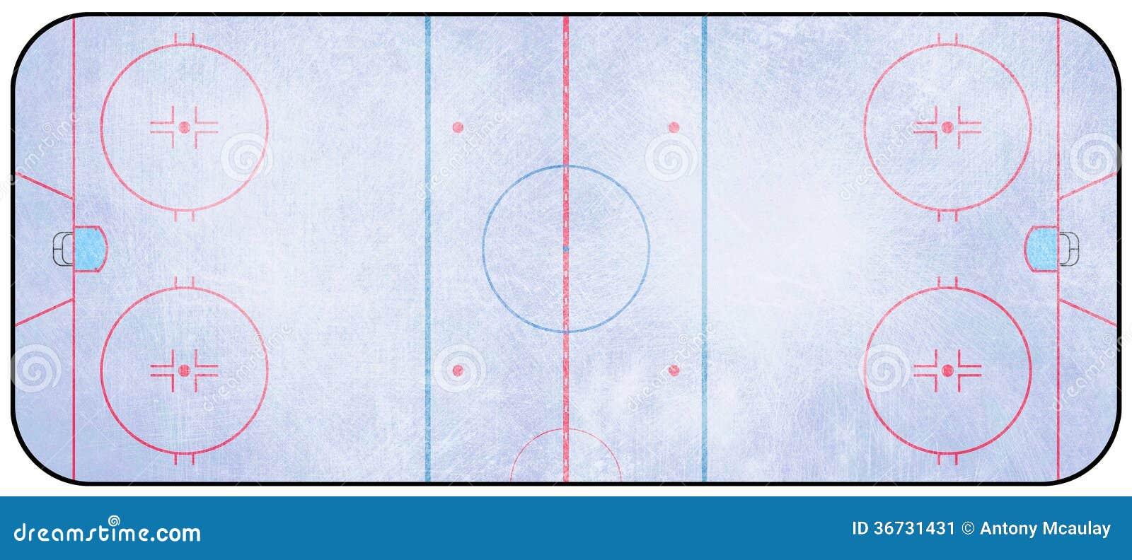 Αίθουσα παγοδρομίας χόκεϋ πάγου