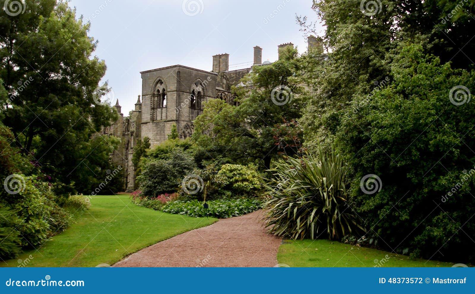 Αβαείο Holyrood