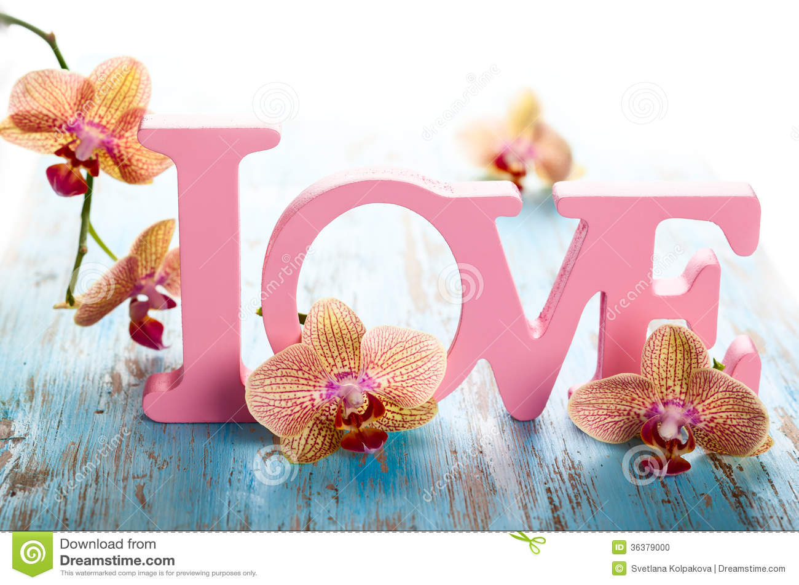 Αγάπη λέξης