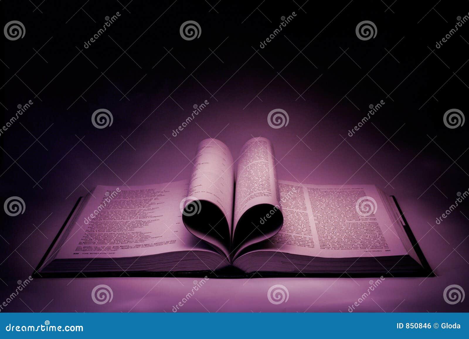 αγάπη βιβλίων
