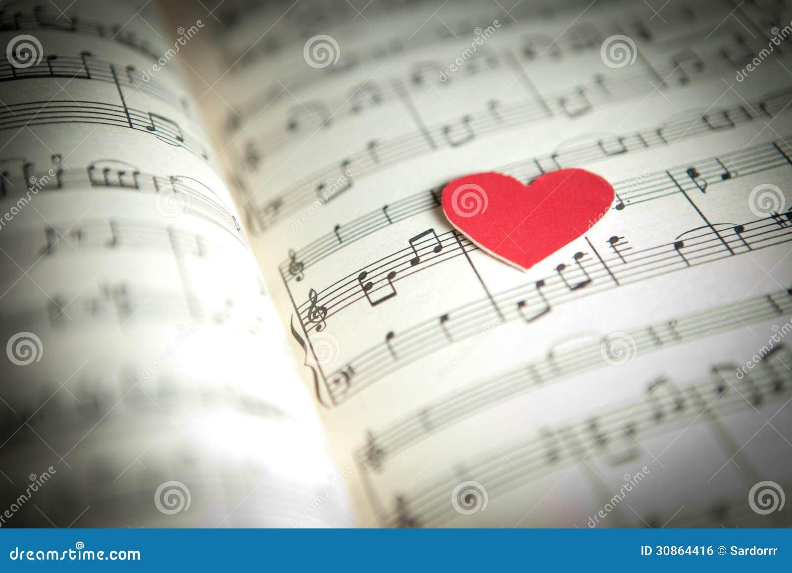 Αγάπη για τη μουσική