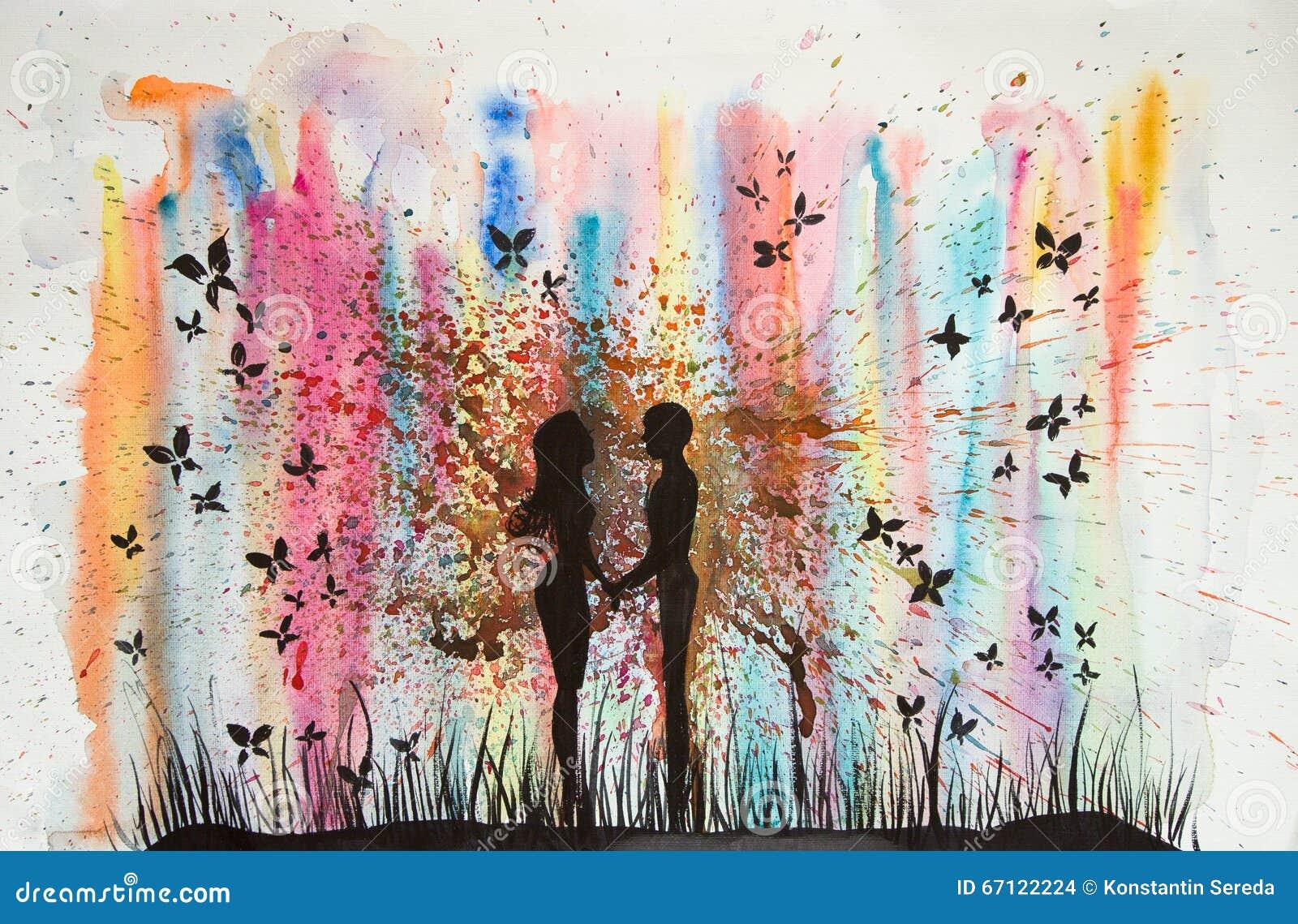 Αγάπη φύσης