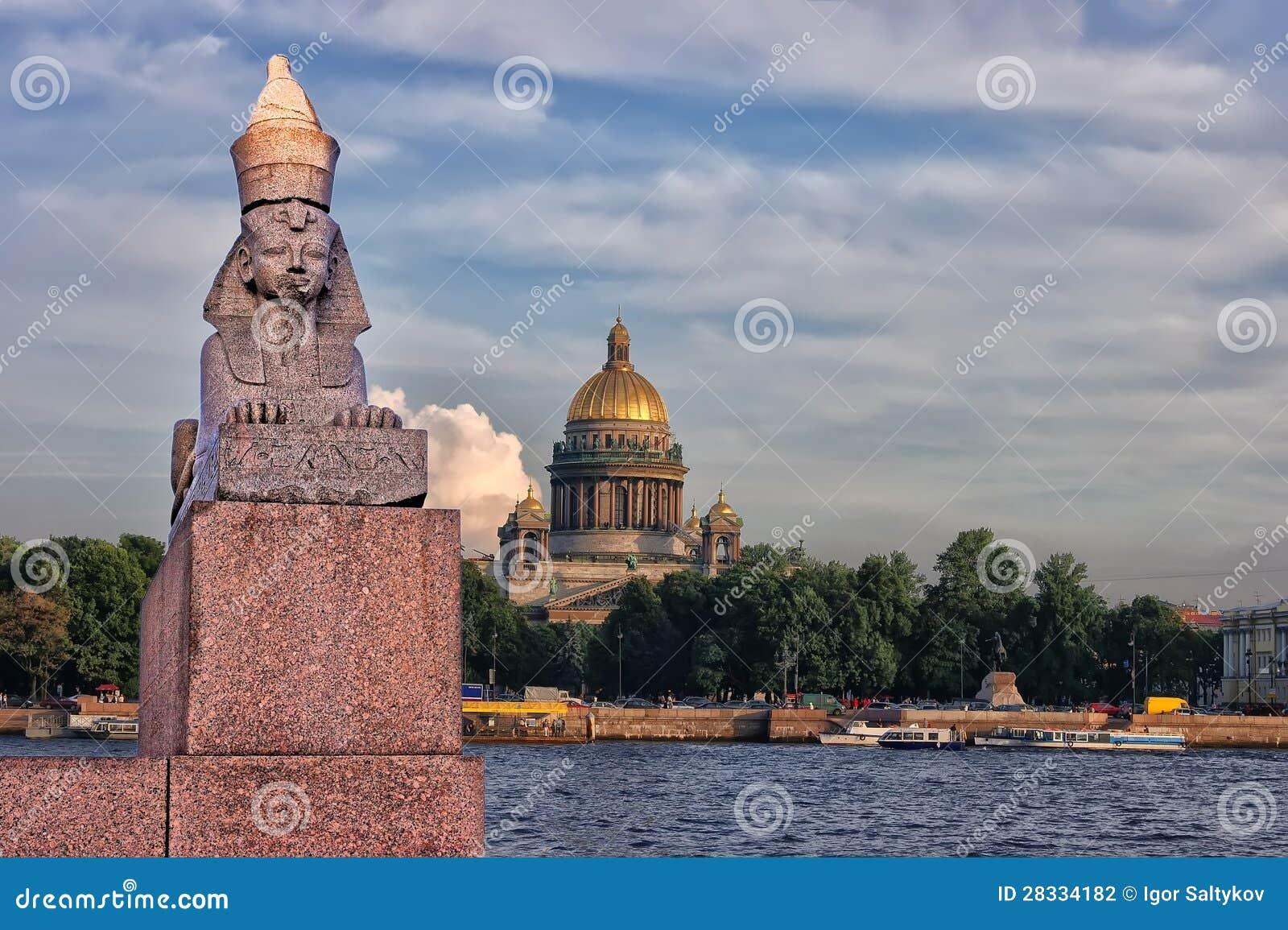 Αγία Πετρούπολη, Ρωσία.