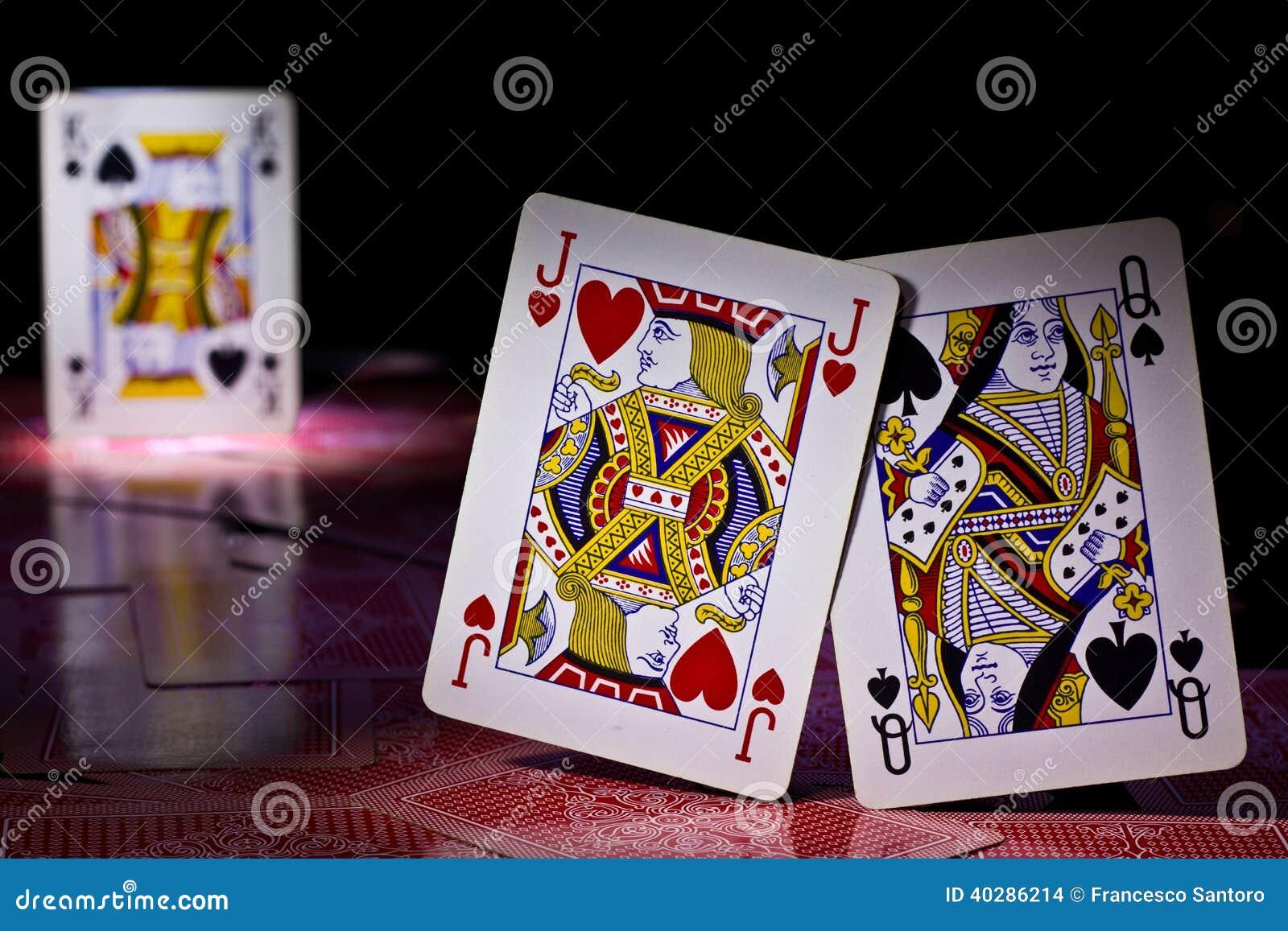 Αγαπώντας κάρτες