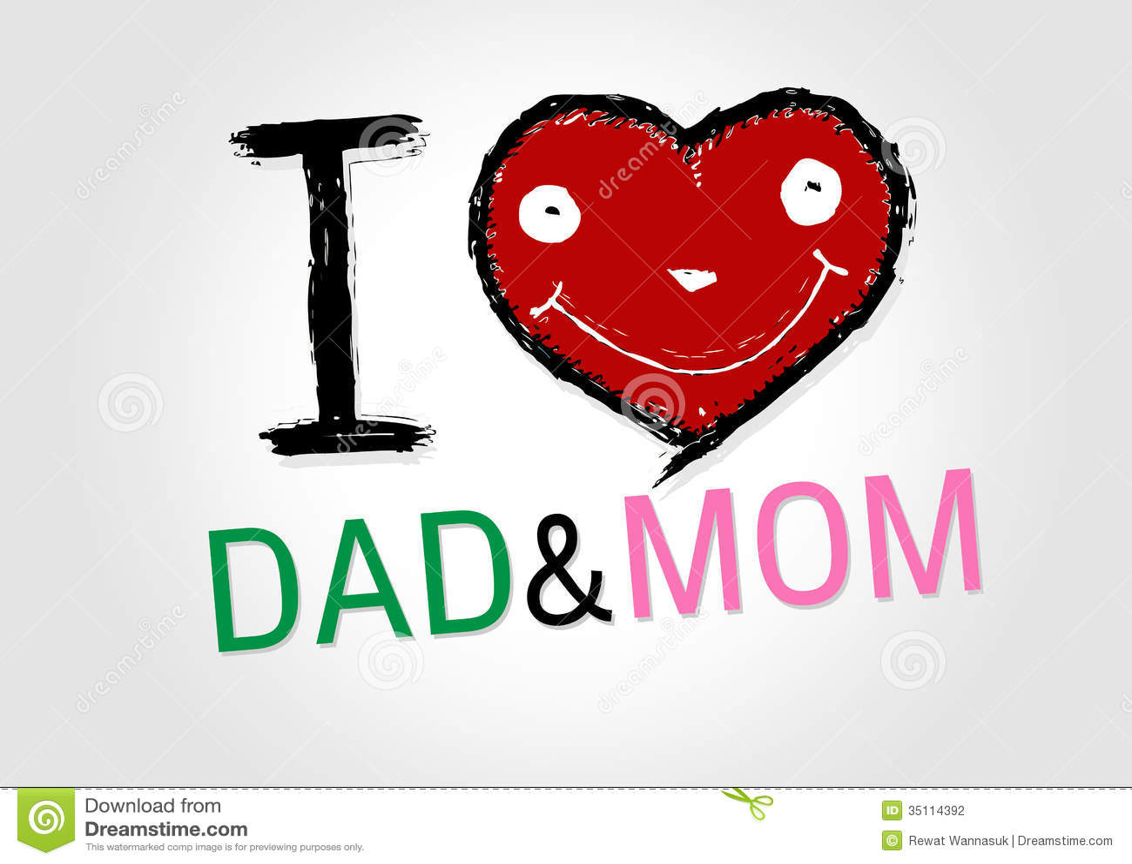 Αγαπώ την οικογένεια