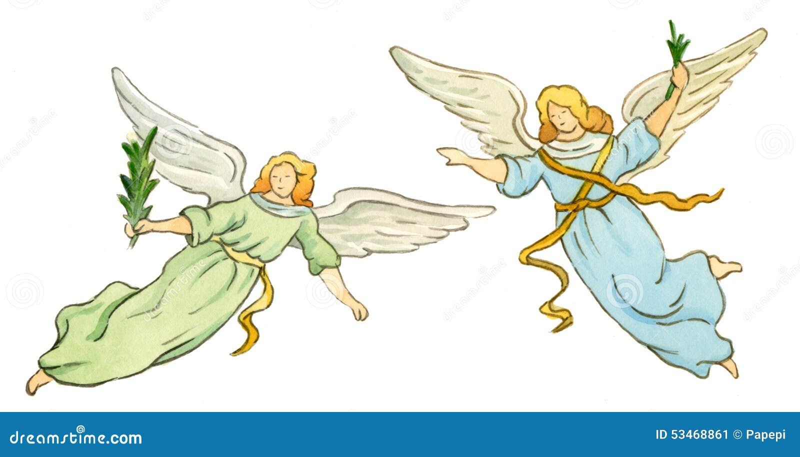 αγγέλων
