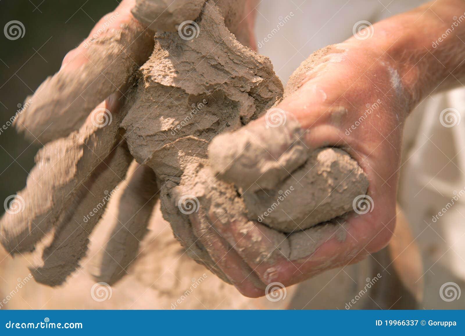 αγγειοπλάστης χεριών