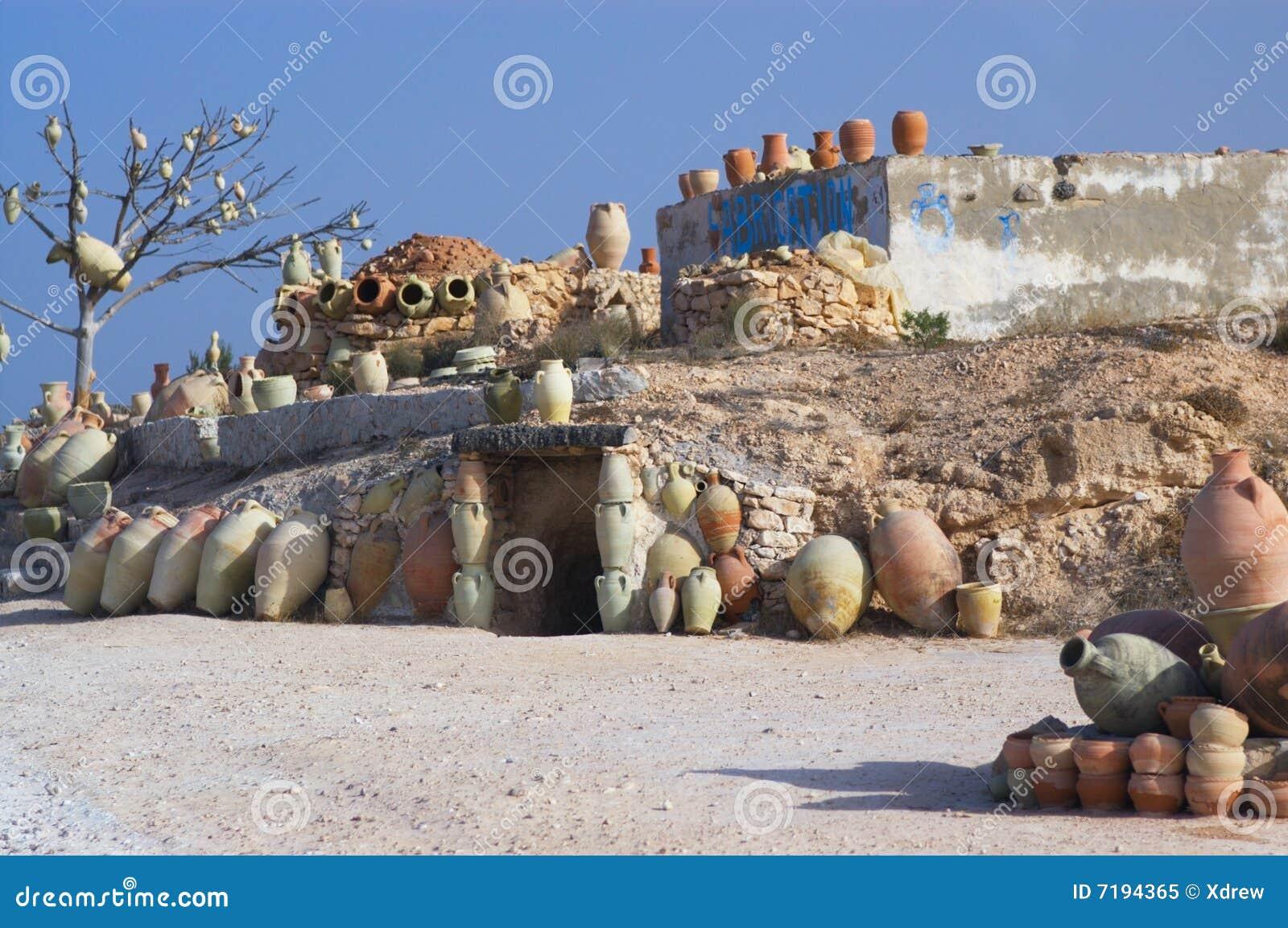 αγγειοπλαστική Τυνησία