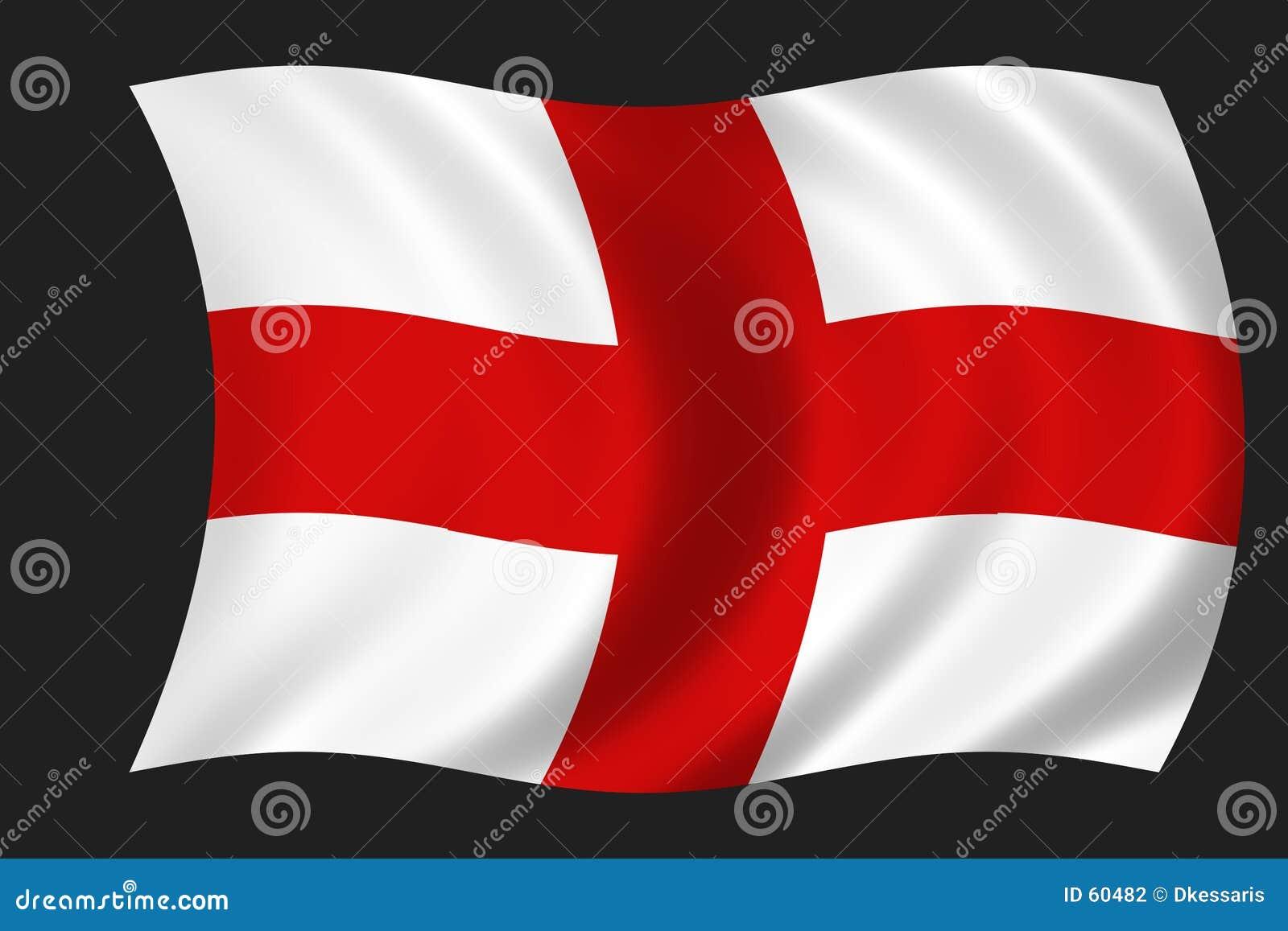 Download αγγλική σημαία απεικόνιση αποθεμάτων. εικονογραφία από ενωμένος - 60482