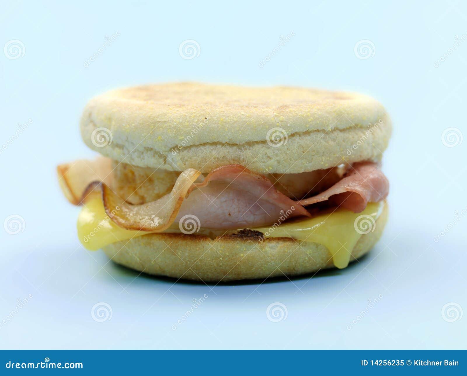 αγγλικό muffin προγευμάτων