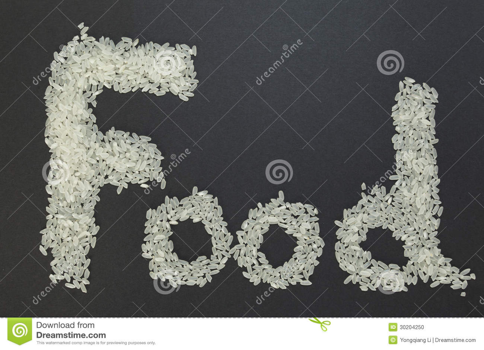 Τρόφιμα λέξης