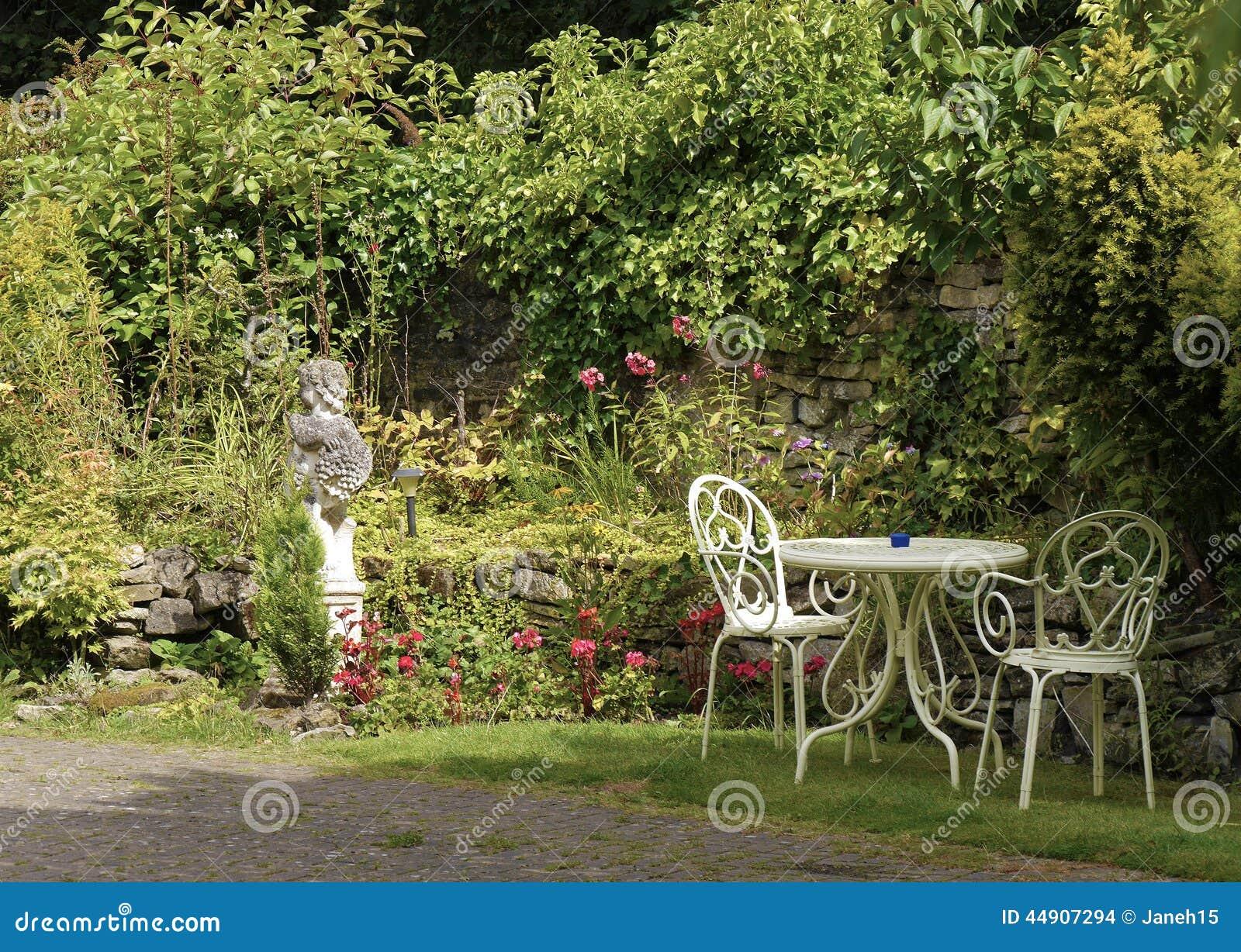 Αγγλικός κήπος