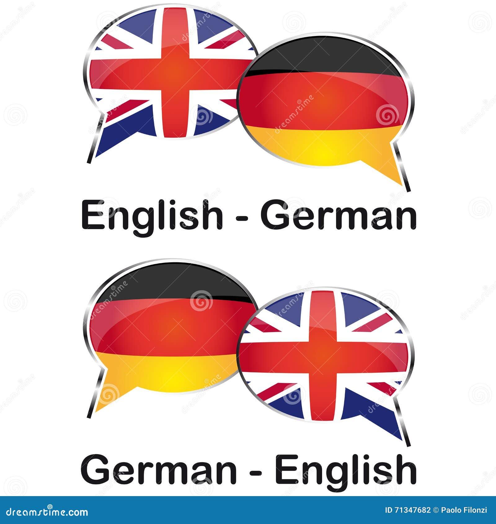 Αγγλογερμανικός μεταφραστής
