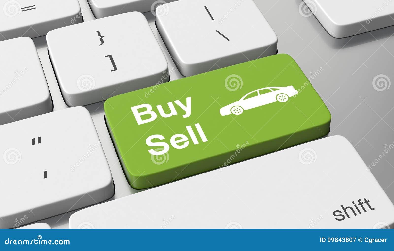 Αγοράστε ή πωλήστε ένα αυτοκίνητο