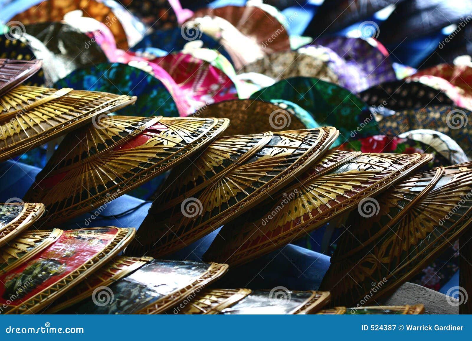 αγορές Ταϊλανδός καπέλων
