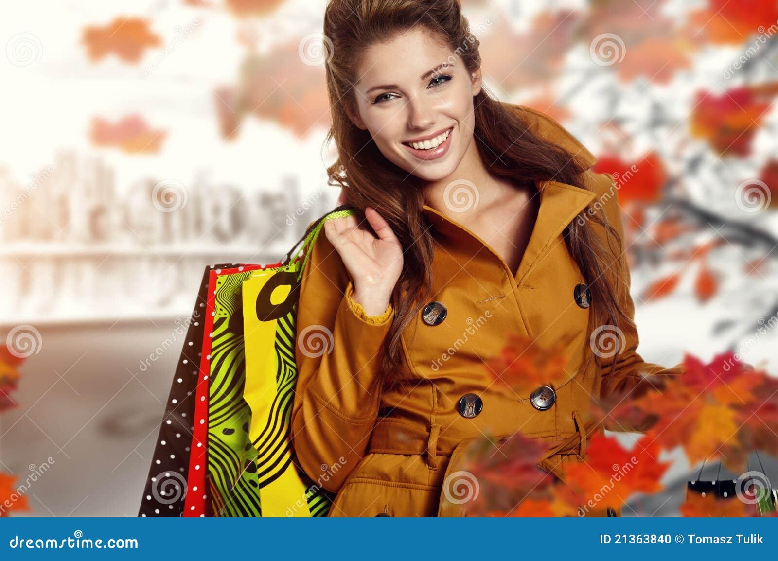 αγορές φθινοπώρου