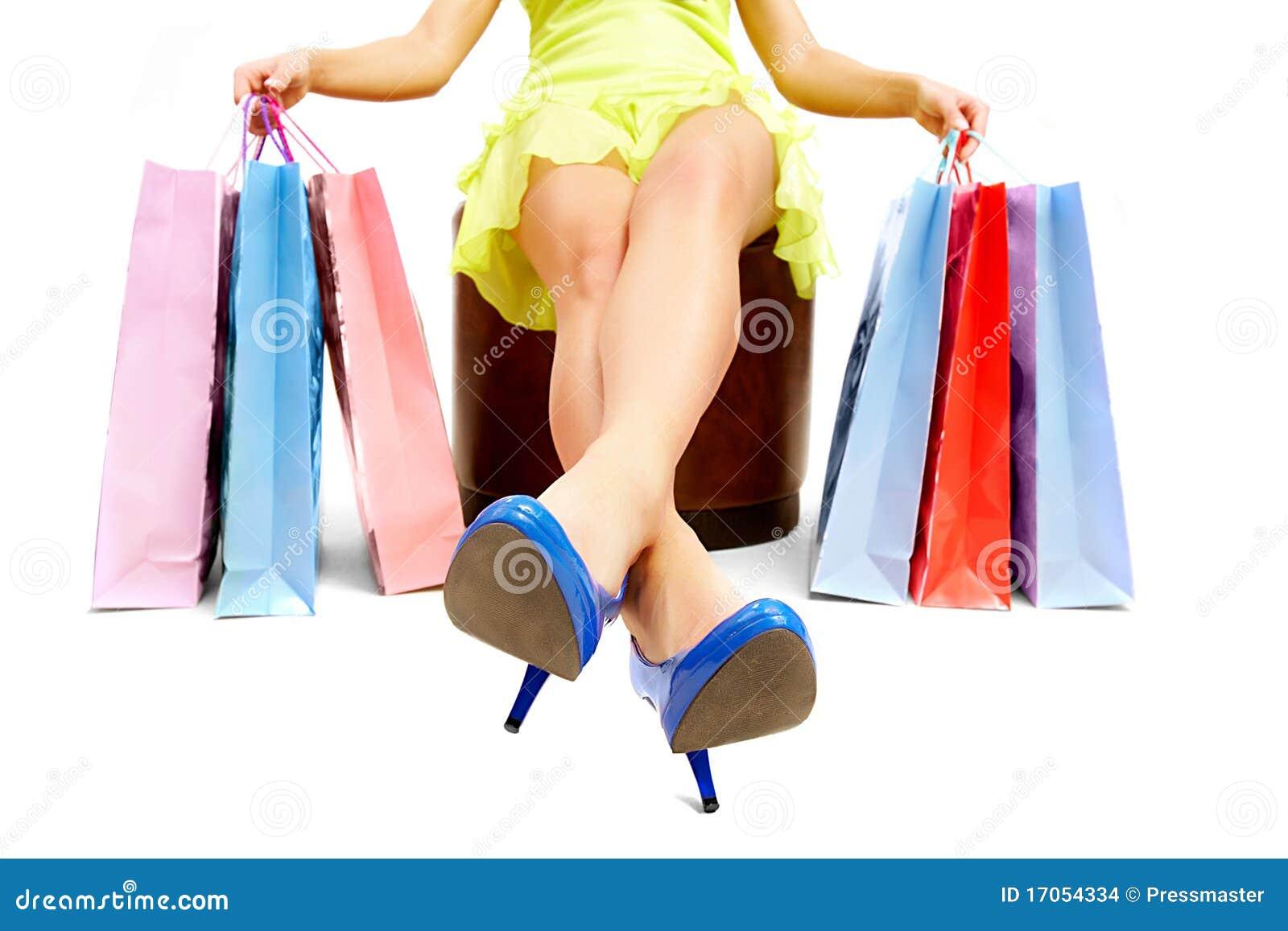 αγοραστής ποδιών