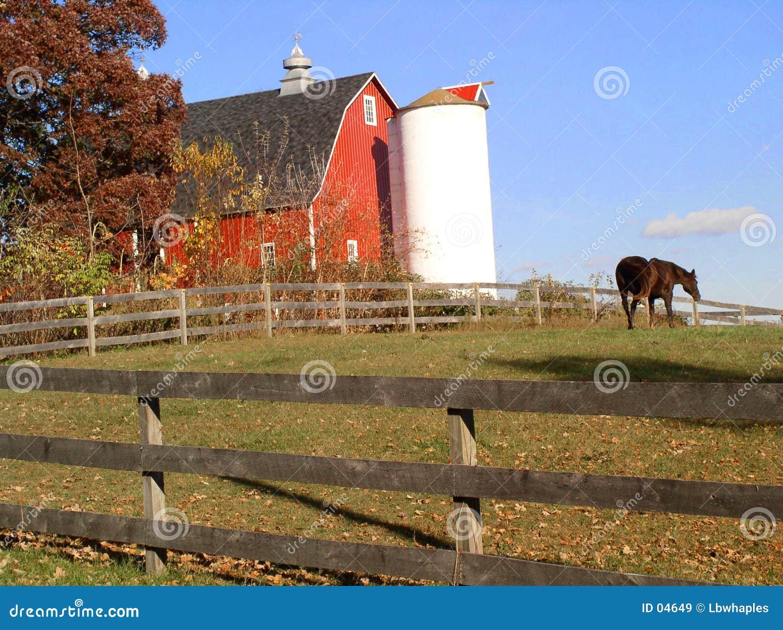 αγροτικό σπίτι