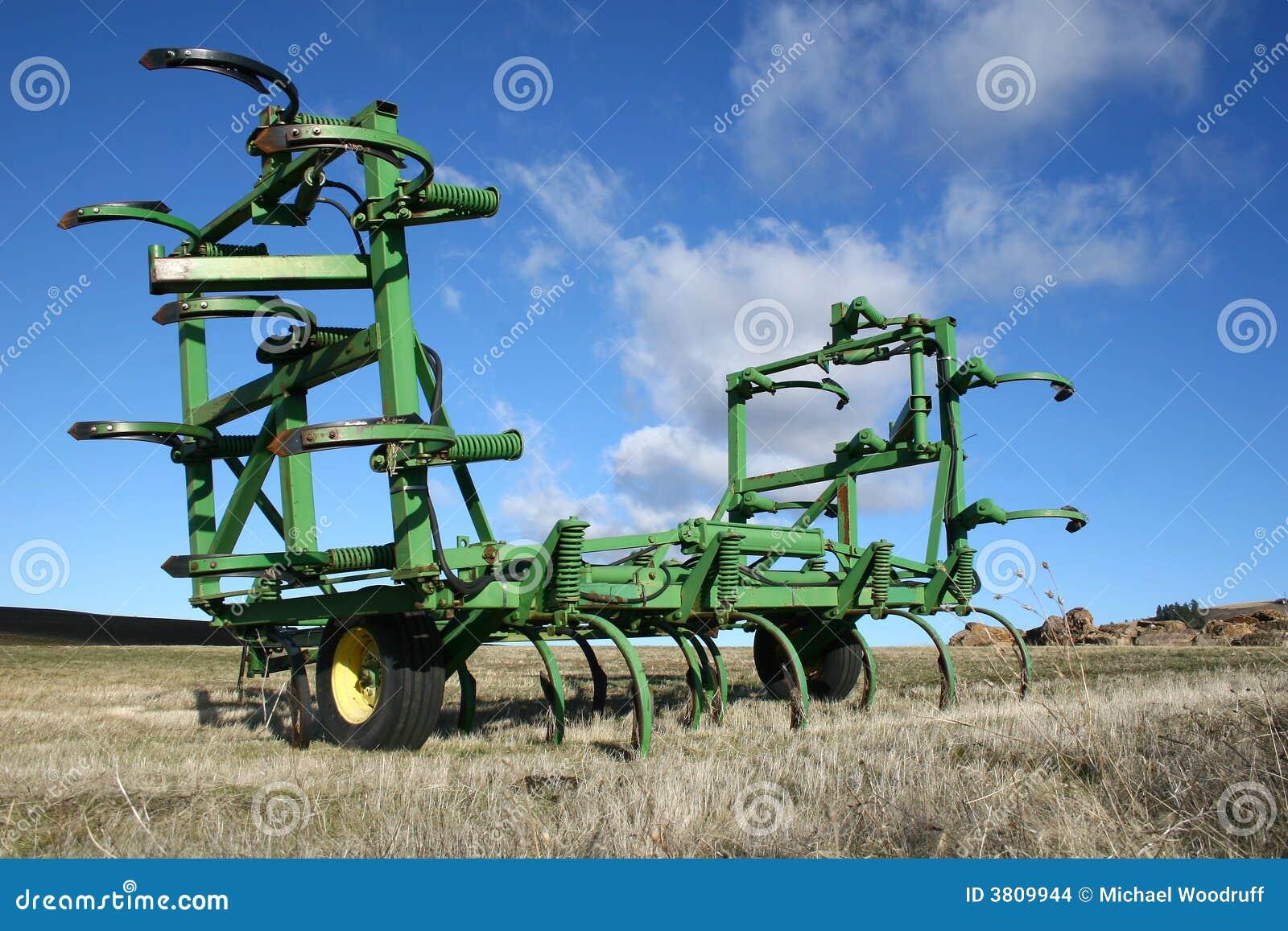 αγρόκτημα εξοπλισμού