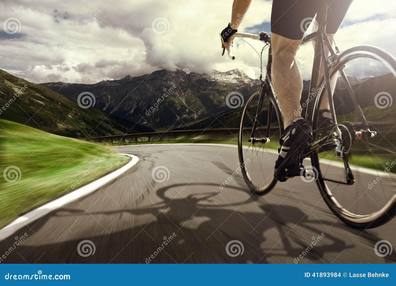 αγώνας ποδηλάτων
