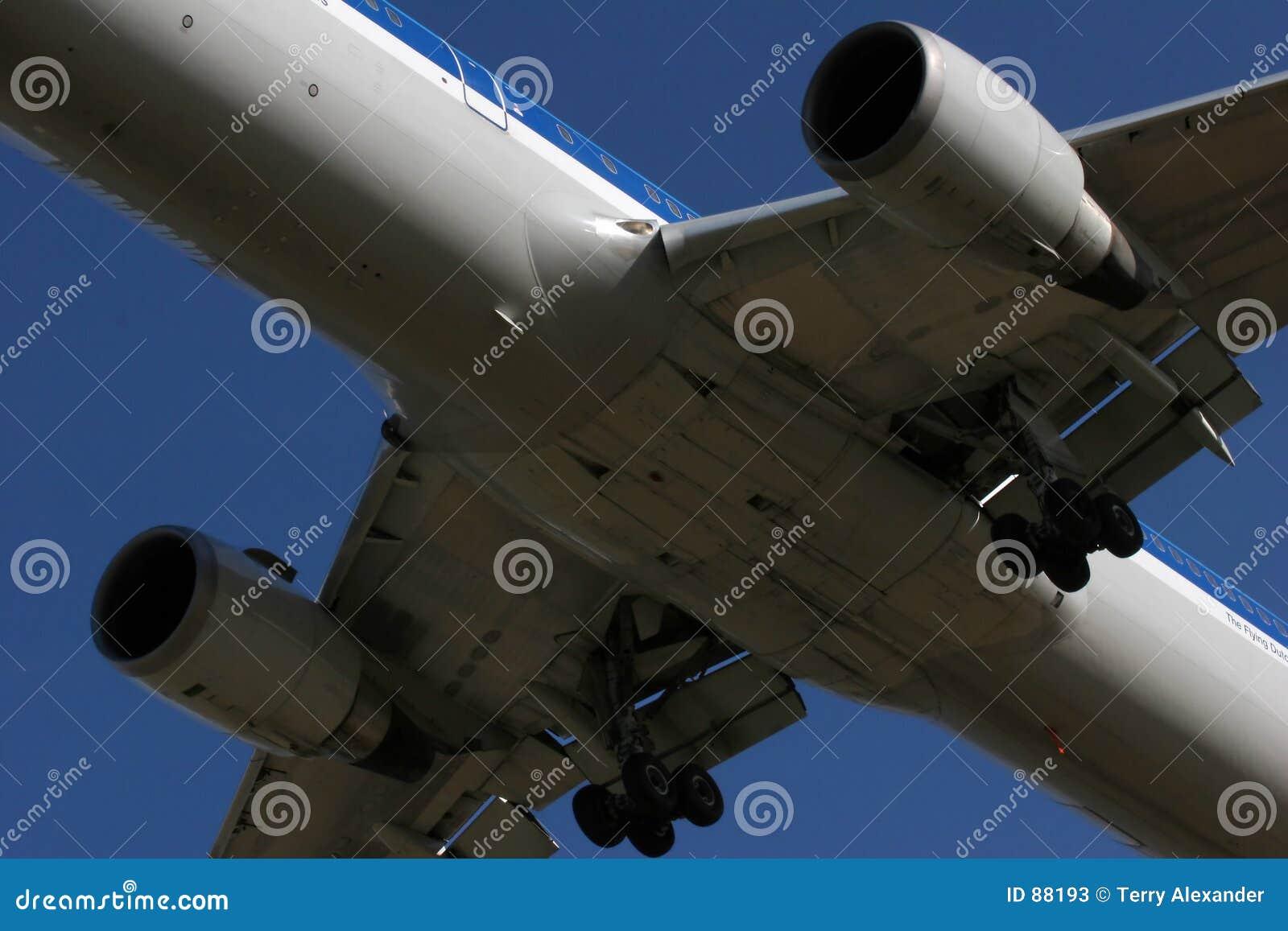 αεριωθούμενο αεροπλάν&omic