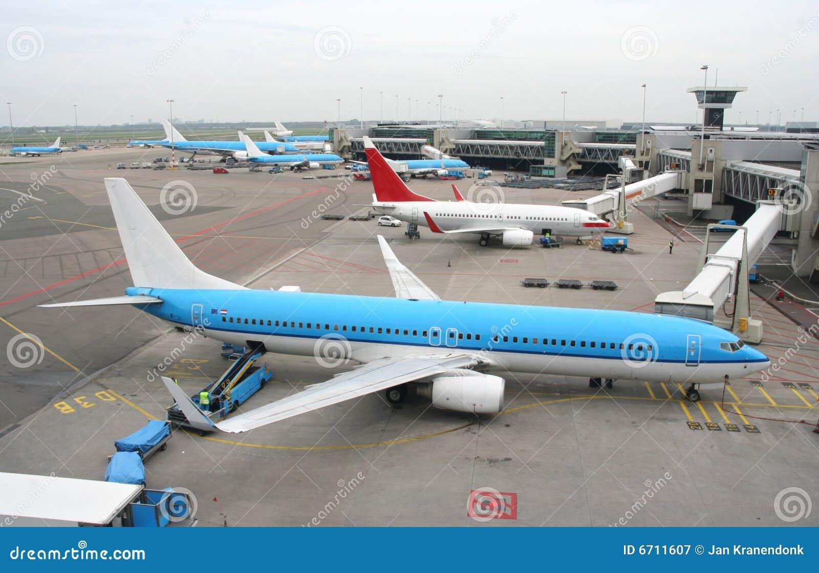 αερολιμένας αεροπλάνων