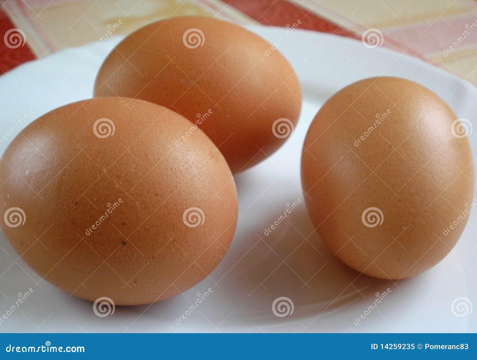 αεροπλάνο τρία αυγών