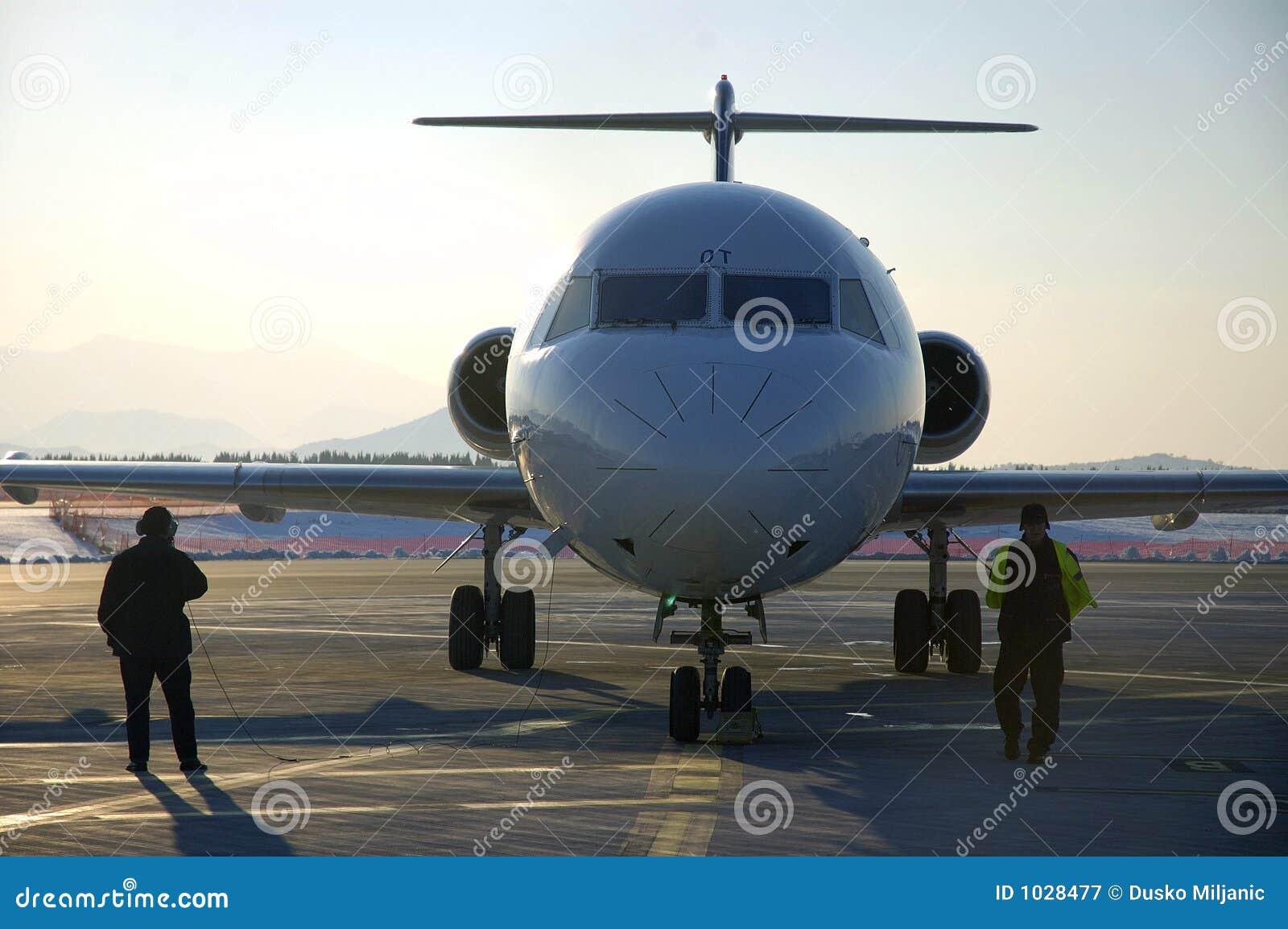 αεροπλάνο 15 αερολιμένων