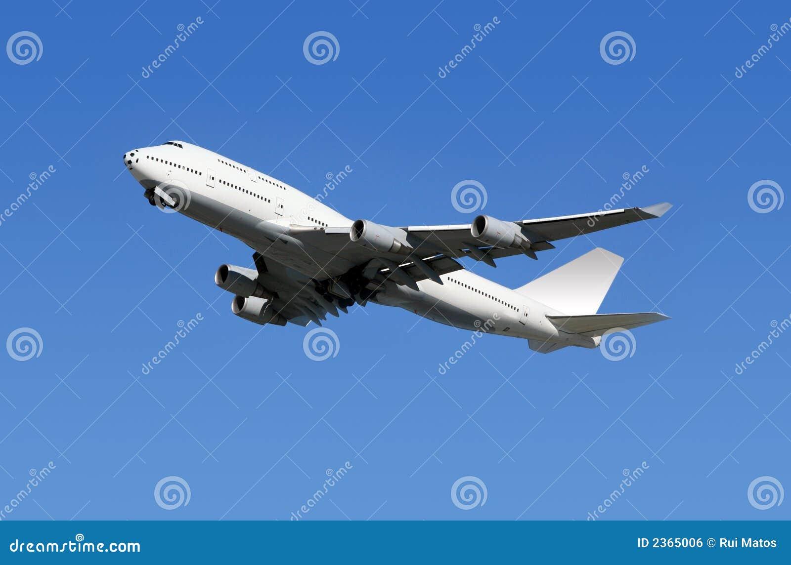 αεροπλάνο Boeing