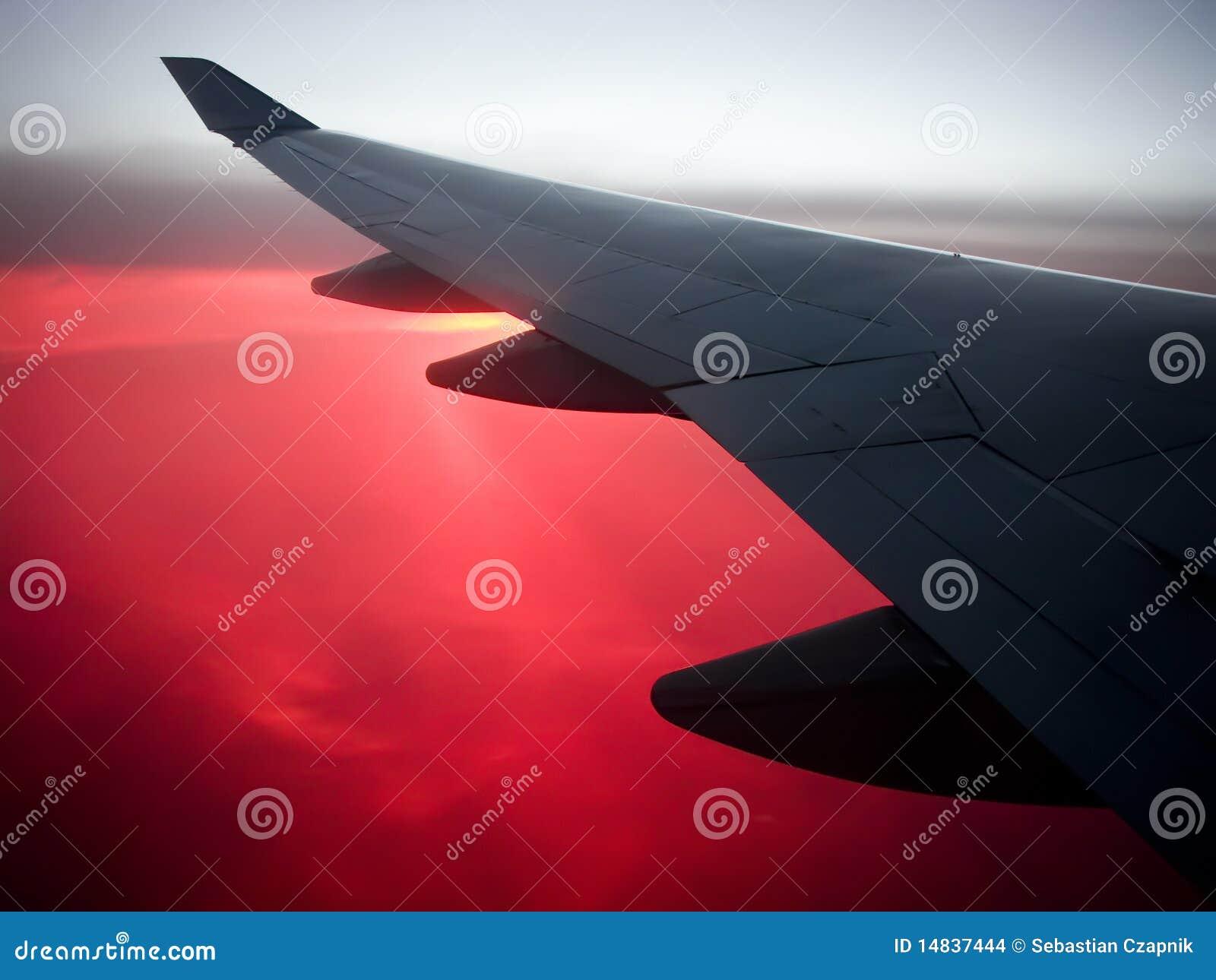 αεροπορικό ταξίδι