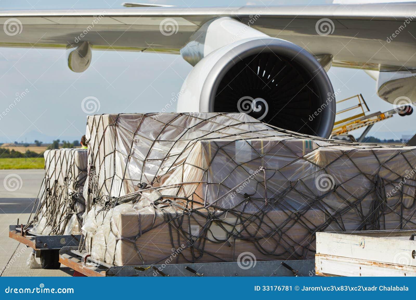 Αεροπλάνο φορτίου