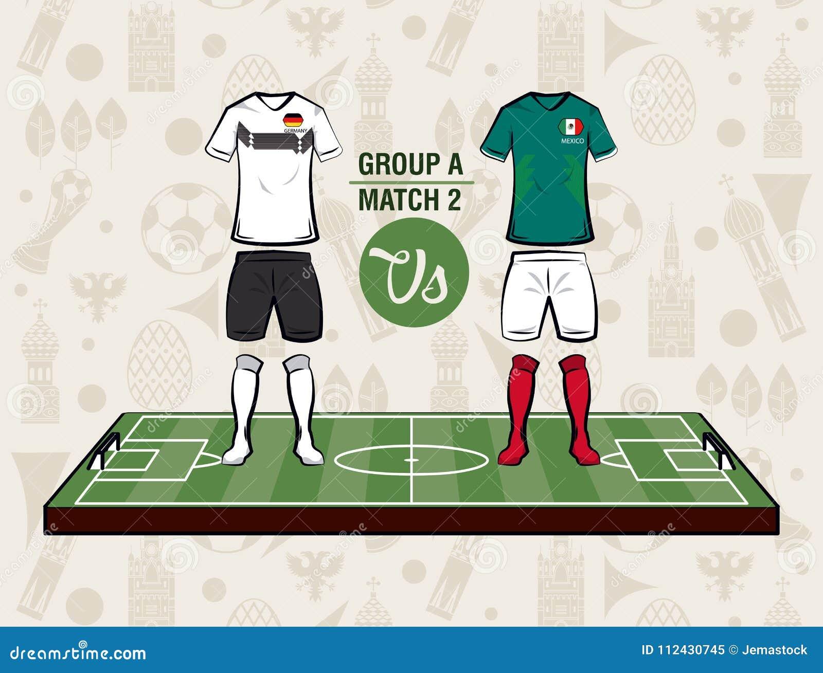 Αθλητική ένδυση Ρωσία 2018 ποδοσφαίρου