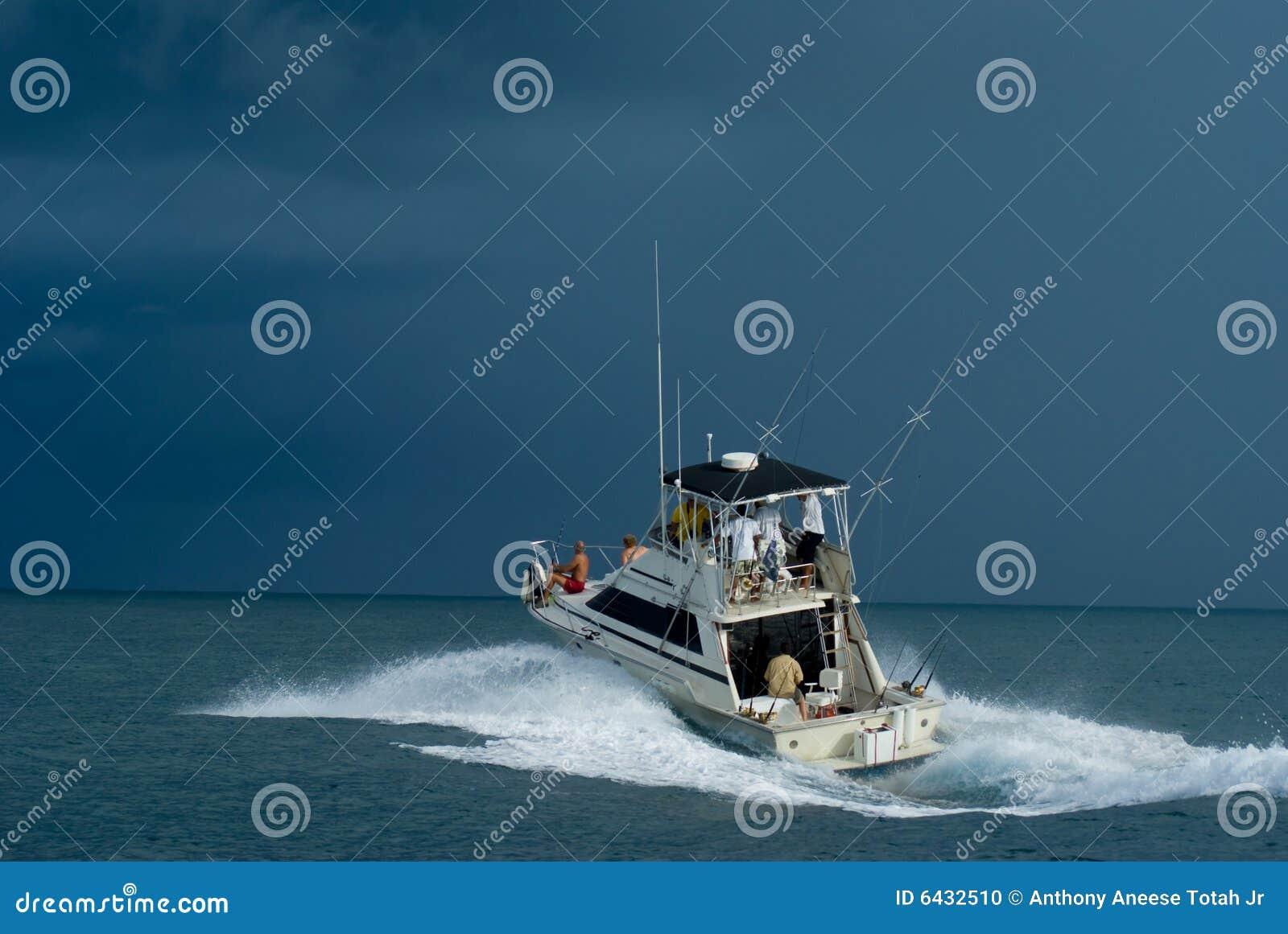 αθλητισμός αλιείας βαρκών