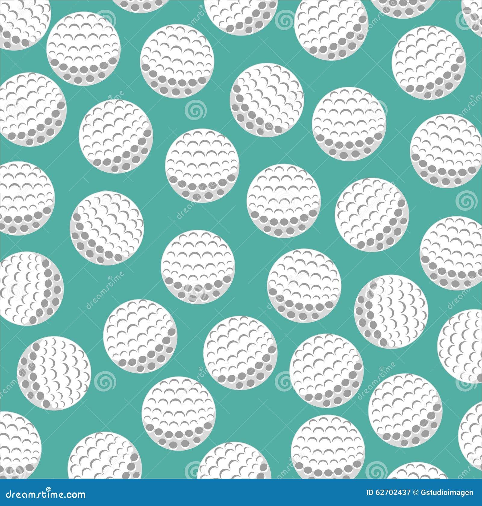 Αθλητικό παιχνίδι γκολφ κλαμπ γραφικό